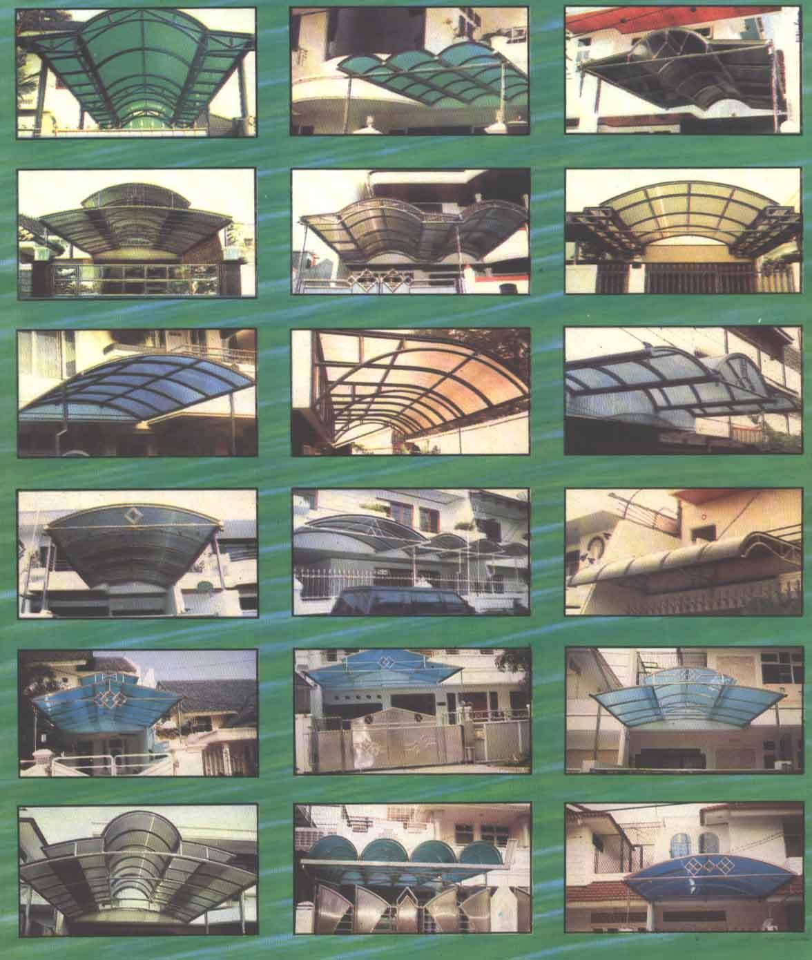 Image Result For Harga Kanopi Minimalis Malang
